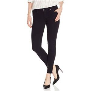Like new-Paige black skinny's